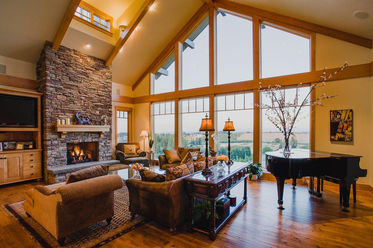 Chinook - Kaufman Homes